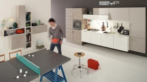Cucina Moderna Veneta Cucine Start time up