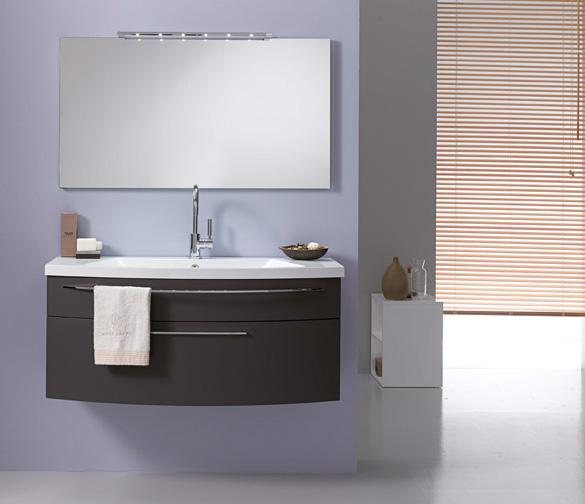 Mobile da bagno Stocco Vela - Arredamenti L\'Opera