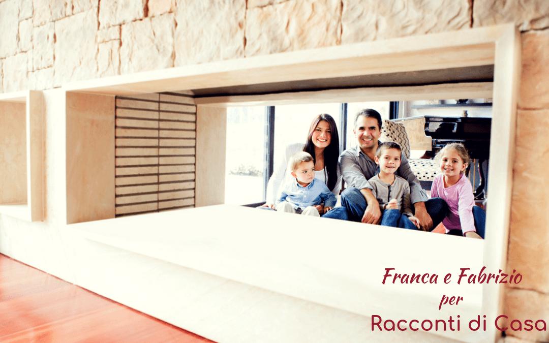 La cucina di Franca e Fabrizio