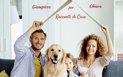 La cucina di Giampiero e Chiara.