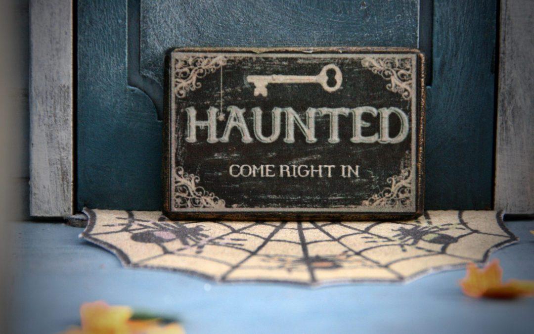 Halloween: casetta o scherzetto?