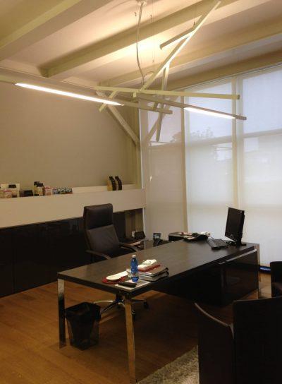 Ufficio Direzionale nel Vercellese