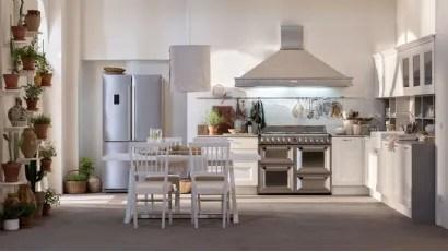 Impreziosisci gli interni della tua casa con uno stile shabby chic intramontabile. Cucine Shabby Chic