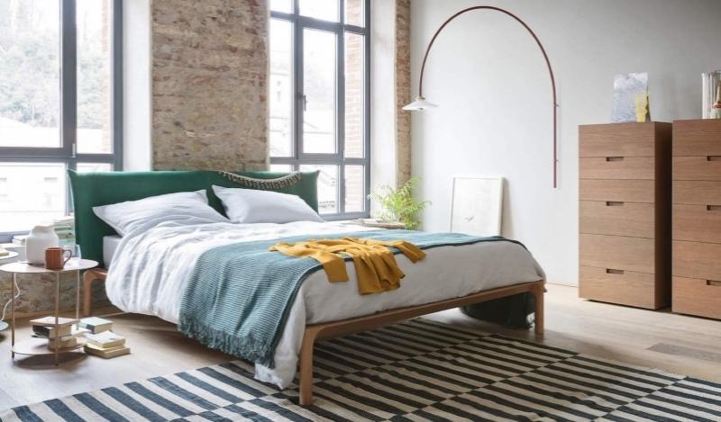 Cerchi un negozio specializzato nell'area camera da letto a bologna e provincia? Camere Da Letto Novamobili Ztl Home Arredamenti Bologna