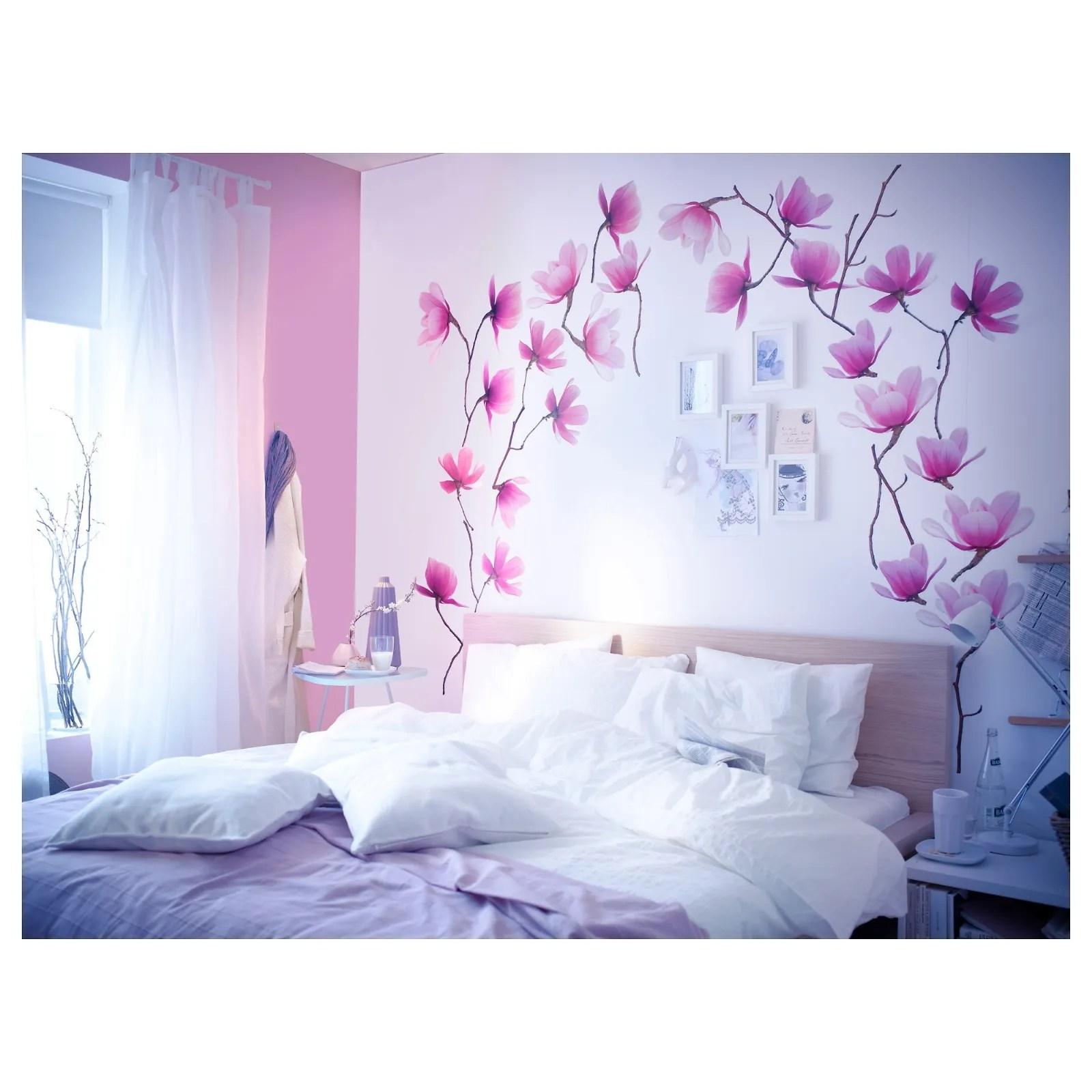 E hai dato un'occhiata ai prezzi? Adesivi Murali Ikea Decorare Casa Facilmente