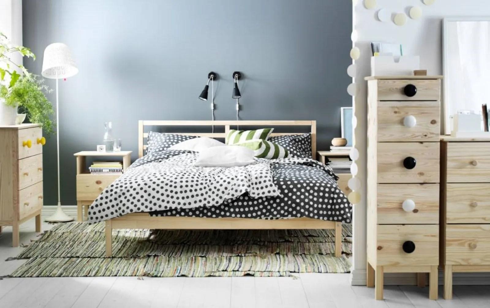 🔥 motivi al fine di acquistare camere da letto matrimoniali economiche ikea. Camera Da Letto Ikea