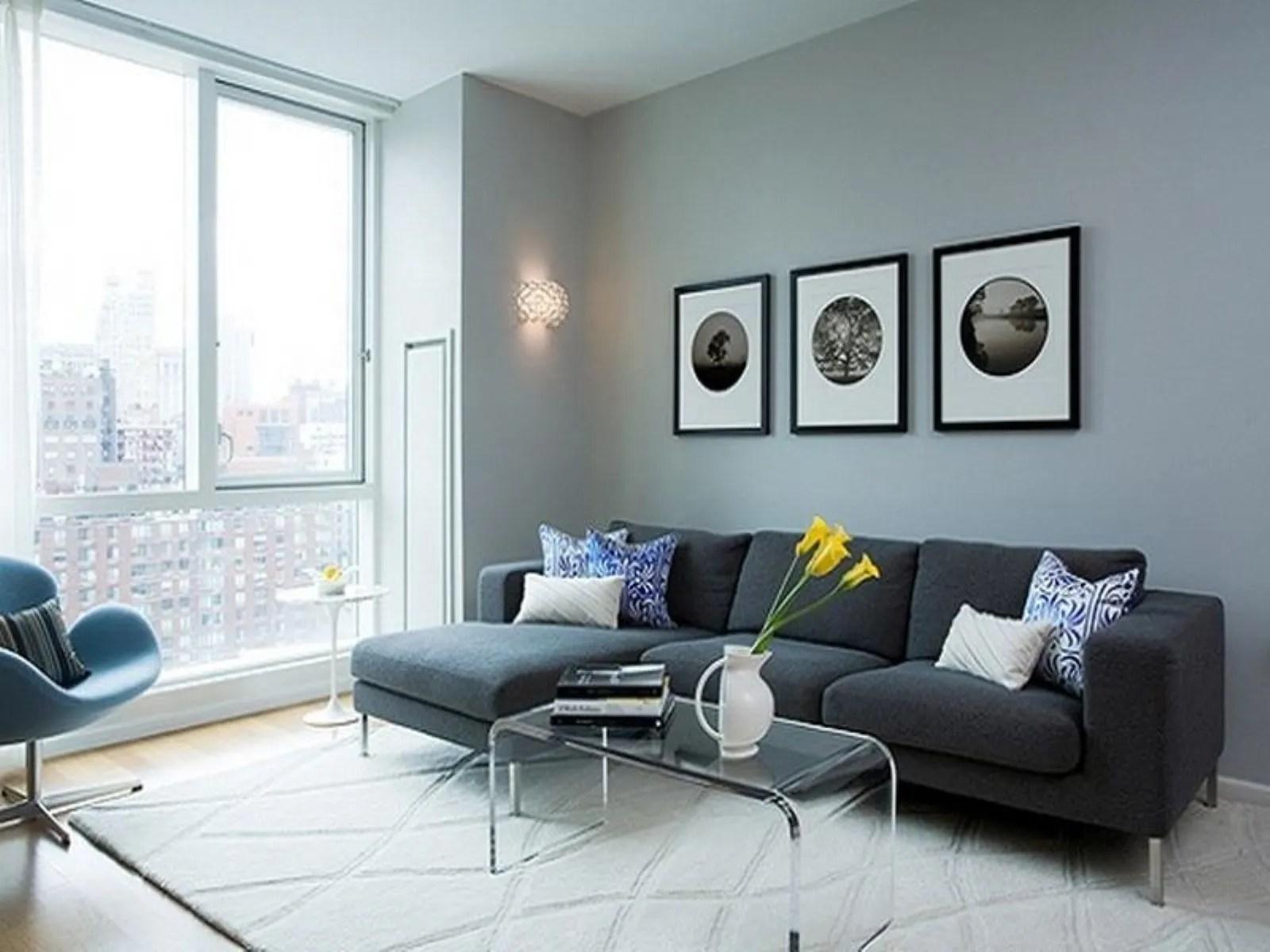 Cosa ne dici di usare i colori pastello per creare un'atmosfera soft in soggiorno? Colori Pareti Casa Colori Pareti Soggiorno