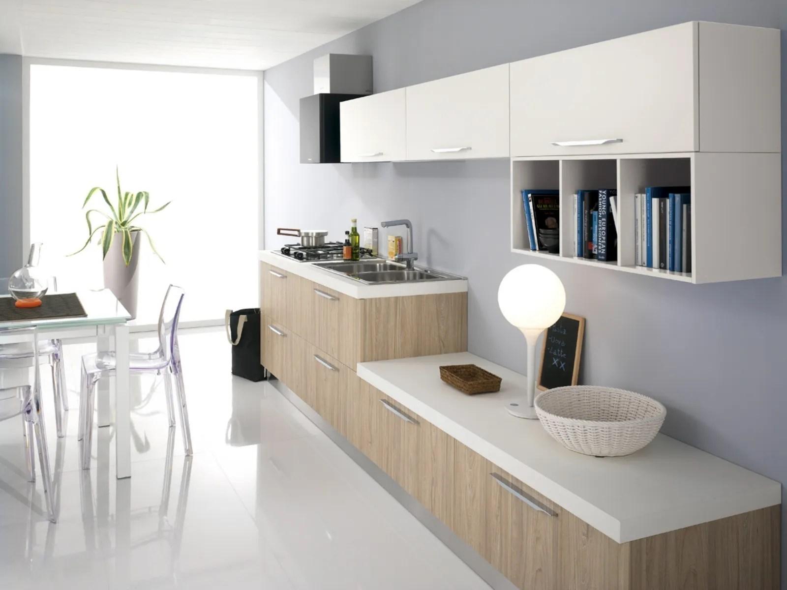 Anche se tanti pensano che arredare cucina e soggiorno in un ambiente unico dipenda essenzialmente dalla scelta di una bella cucina, non è affatto così! Cucina E Soggiorno Nello Stesso Ambiente