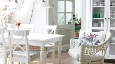 Shabby chic ikea, mobili e complementi per tutti gli ambienti della casa: Come Arredare Casa Shabby Chic