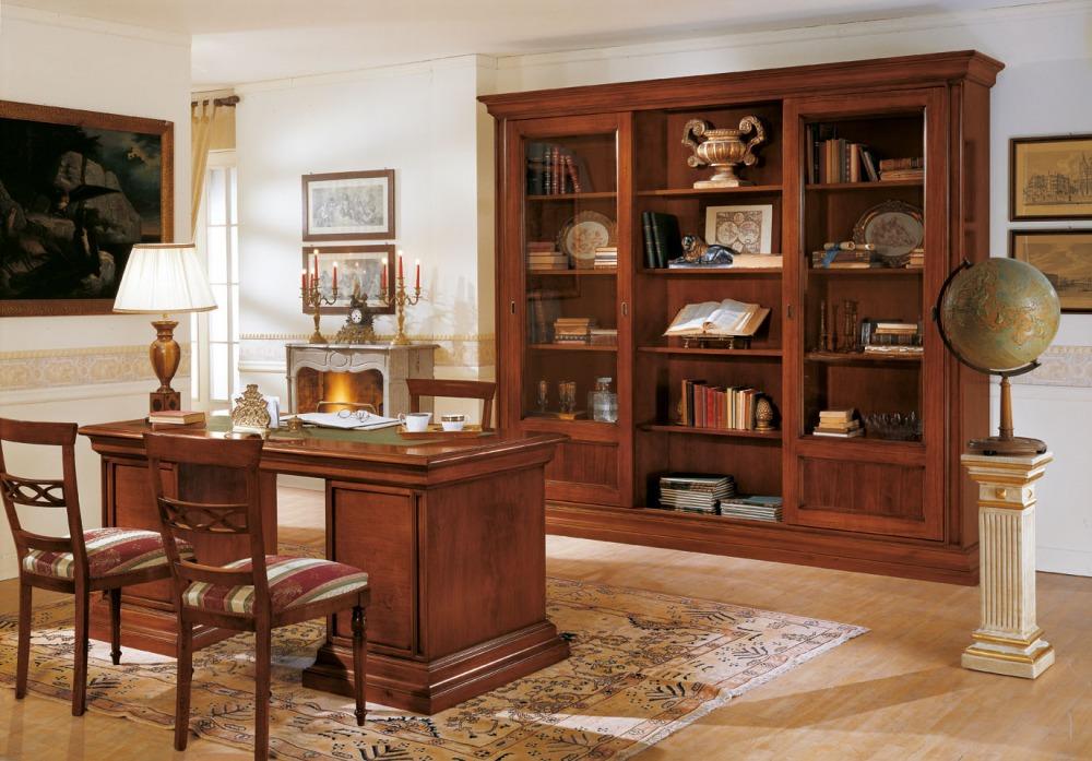 Ricco catalogo di mobili per ufficio da acquistare online per arredare studi professionali e aziende. Ufficio Classico Mobili Illuminazione Pavimenti