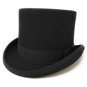 Cotswold Country Hats Nero Tradizionale Lana Feltro Maglia Cappello. Foderato in Raso 'Abbigliamento da Campagna' da S,M,L,XL