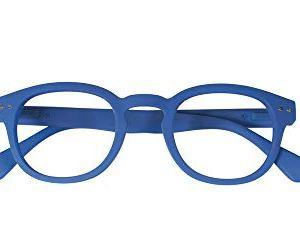 El Charro Occhiali da Lettura Modello Florida Blu Diottria 35  1 Prodotto