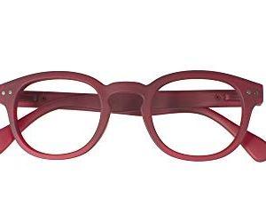 El Charro Occhiali da Lettura Modello Florida Rosso Diottria 15  1 Prodotto
