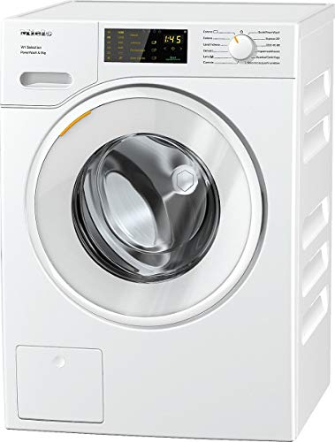 Miele WSD 323 PowerWash WCS Lavatrice Standard A 20 50 dB 1400 rpm Carico Frontale 8 kg Bianco