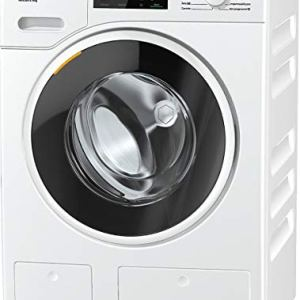 Miele WSG 663 XL TwinDos Lavatrice Standard A 10 48 dB 1400 rpm Carico Frontale 9 kg Bianco