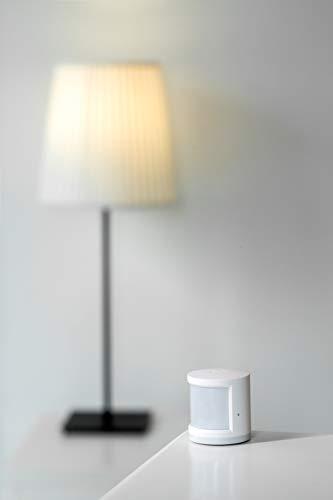 Xiaomi Mi Kit di Sicurezza Automazione Domotica Casa Smart Home Versione Italiana Compatibile con dispisitivi Mi Home Bianco