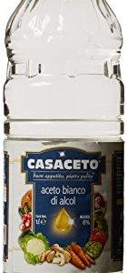 Casaceto Aceto Bianco  1 Litro