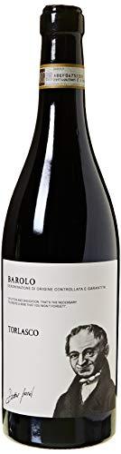 Torlasco Barolo Docg  750 Ml