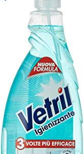 Vetril AntiBatterico con Azione AntiOdore 650 ml