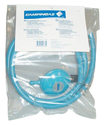 Campingaz Y980000000 Regolatore di Pressione del Gas Accessorio per BarbecueGrill