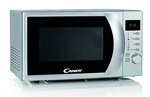 Candy CMG2071DS Microonde 20L 700W Argento