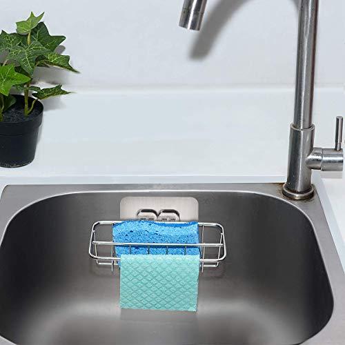 Cestello porta spugne per lavello da cucina Porta spugna e piatti
