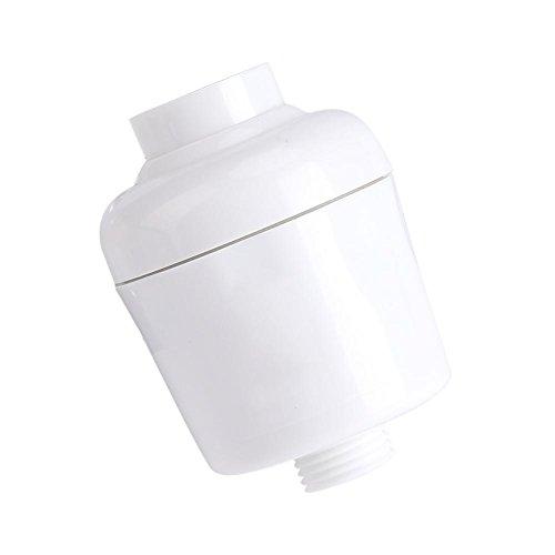 Filtro Doccia Ricambio Universale Soffione Anticalcare Acqua Dura Depuratore per Doccia e Soffione Depuratore Filtro Sostituibile per Bagno Cucina