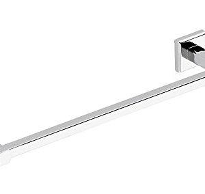 Gedy 692135 Colorado Portasciugamano Acciaio inossidabile 35 cm