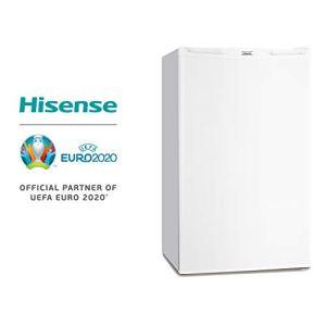 Hisense RR130D4BW1 Frigorifero sottotavolo monoporta Senza installazione