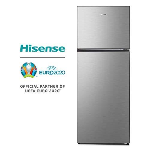 Hisense RT600N4DC2 Frigorifero Doppia Porta A Larghezza 70 cm Colore Inox 466 Litri Total No Frost Dimensioni L x P x A 704  686  185 cm Capacit netta 466 L