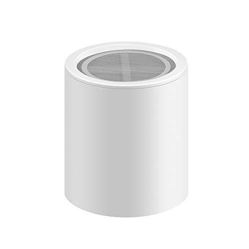 Hivexagon Cartuccia di Ricambio a 10 Stadi per Filtro Doccia per Declorazione  Addolcimento Acqua 2 Pezzi HG382