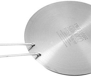 Ilsa 275021 Diffusore acciaio inossidabile Argento