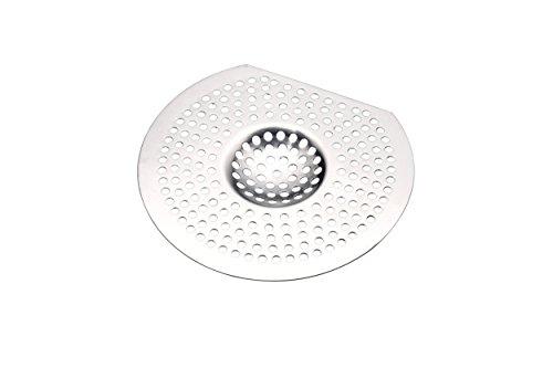 Kitchen Craft Filtro per Lavello Argento 135cm