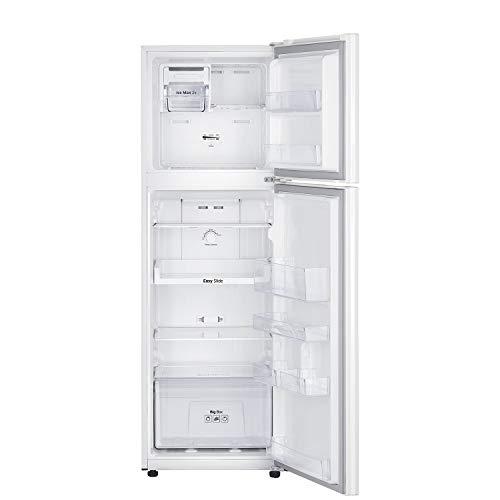Samsung RT25HAR4DWWES Frigorifero Doppia Porta 264 L Bianco