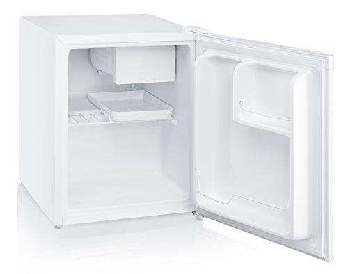 Severin KS 9827 Mini Frigobar Congelatore Compressore capacit netta 42 litri  lorda 48 litri Freezer da 6 litri Classe A Silenzioso