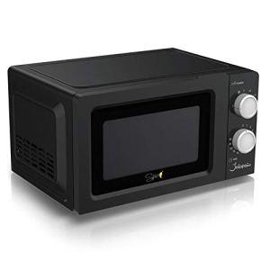 Spice Jalapeno Dark forno Microonde Microwave 20 litri scongelamento rapido
