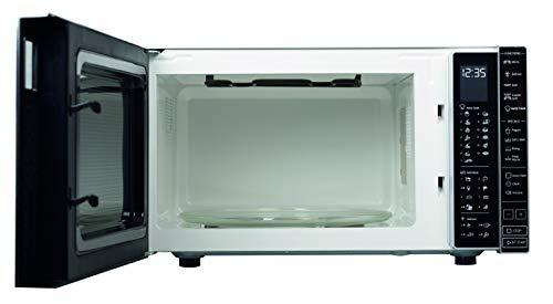 Whirlpool MWP 303 SB forno a Microonde Cook 30  Grill 30litri Grigio con griglia alta