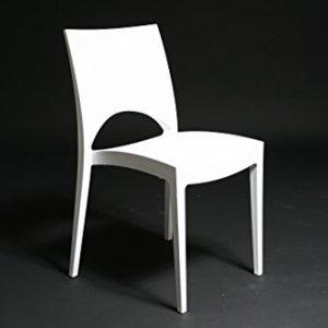 Sedie in Polipropilene per Esterni