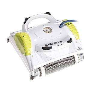 NOVARDEN NSR50 - setole - Robot pulisci piscina elettrico
