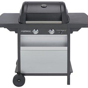 Campingaz 2 Series Classic LX Grill Barbecue a Gas Nero