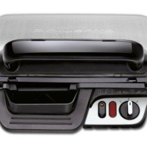 Rowenta GR3060 Comfort Bistecchiera con 3 Posizioni di Cottura Facile da Pulire Potenza 2000 W
