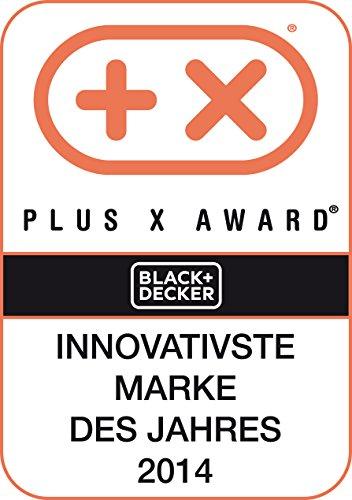 BLACKDECKER GL250QS Tagliabordi 250 W Taglio 23 cm