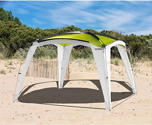 BRUNNER Gazebo Outdoor parasole MEDUSA II 3x3