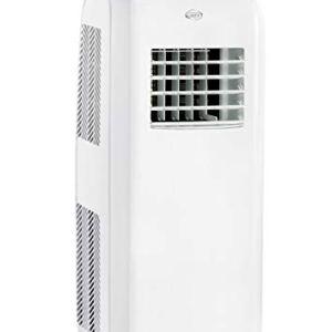 ARGO Relax Style Climatizzatore Portatile 10000 btuh 26 Kw Gas Naturale R290 Ottimo per Ambienti di 30 mq