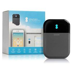 Sensibo Sky  Controller per Climatizzatore WiFi Compatibile con iOS e Android Funziona con Amazon Alexa e Google Home