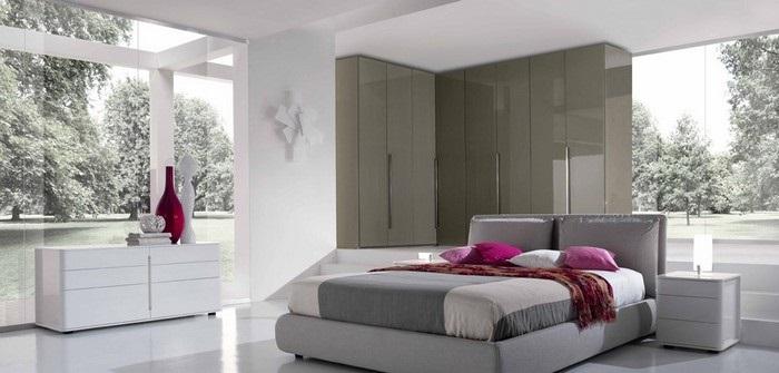 Come arredare una camera da letto: Suggerimenti Utili All Acquisto Di Camere Da Letto Moderne A Lecce