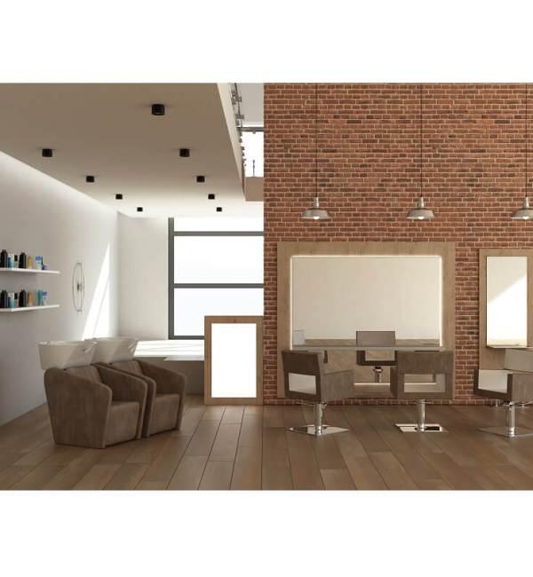 arredamento per parrucchieri salone in offerta sconto Piccadilly Vezzosi