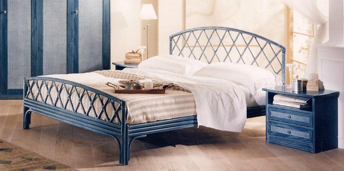 Camera da letto in stile provenzale: Letti Provenzali Quali Acquistare Come Scegliere Al Meglio Arredamento Provenzale