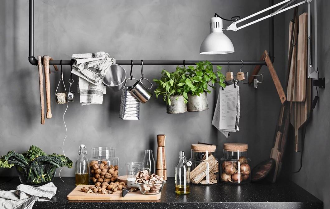 Published8 months agoonjanuary 3, 2021. 7 Consigli Per Arredare La Cucina In Stile Country Chic Da Ikea Catalogo 2018 Arredamento Provenzale