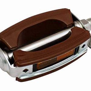 PEDAL UNION 689 classico marrone set